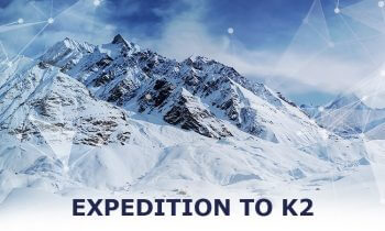 KAZAKHSTAN MOUNTAINEERS TO CONQUER K2 IN WINTER FOR THE FIRST TIME IN HISTORY