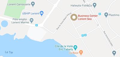 IEC Telecom Lorient