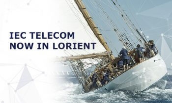 IEC Telecom opens new office in Lorient, France