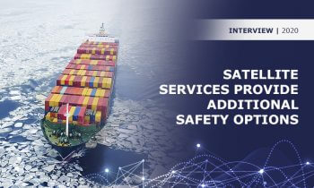 Iridium's GMDSS satellite service enhances global maritime safety