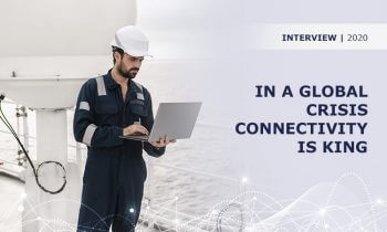 Digital connectivity offers business stability during unexpected events
