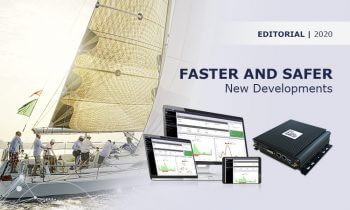 Affordable and lightweight satcom solutions set to transform the leisure marine market