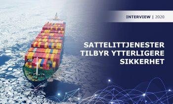 Iridiums GMDSS tilbud øker maritim sikkerhet globalt