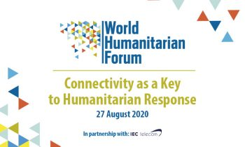 IEC Telecom partners with World Humanitarian Forum for new digital series