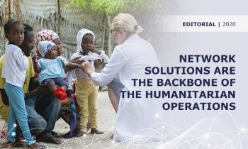 Network Management Solutions Define the Future of the Aid Sector