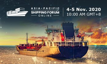 IEC Telecom is a silver sponsor of Asia-Pacific Shipping Forum Online 2020