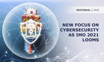 IMO 2021 cyber security resolution drives digitalisation in the shipping industry