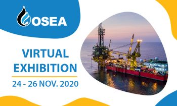 IEC Telecom heads to the Offshore South East Asia, OSEA 2020 Virtual Conference