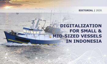 Digitalisation of paramount importance for the Indonesian maritime market