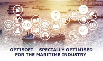 OptiSoft suite advances maritime digitalisation