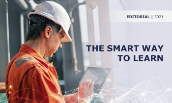 Satcom enables smart e-learning environments onboard vessels