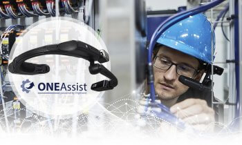 OneAssist - virtual assistance to remote units