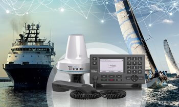 IEC Telecom is thrilled to announce that the first maritime Iridium Certus 100 terminal will be available to its customers shortly.