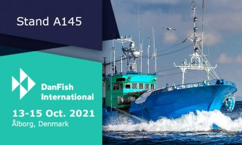 IEC Telecom Norway to hold exhibit at 'Fishermen's Own Exhibition' - DanFish 2021