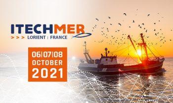 IEC Telecom sera présent à Itechmer – Salon International des métiers de la Pêche
