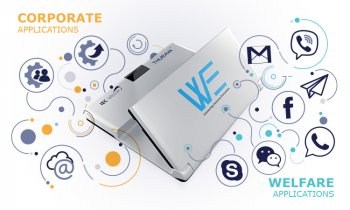 Thuraya WE changes status quo with access to affordable optimised apps anywhere