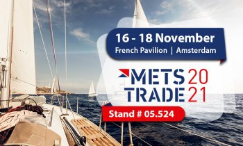 IEC Telecom gears up for the largest B2B marine industry exhibition - Metstrade Show
